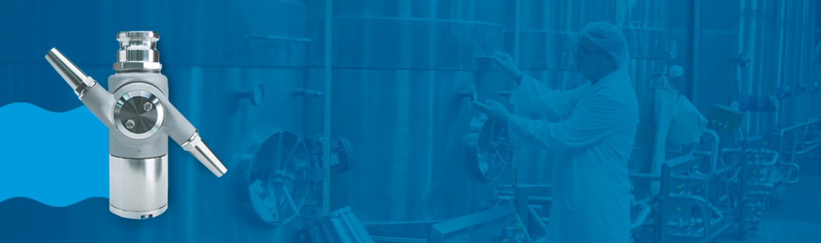 Limpeza de tanques na indústria? Temos 6 dicas práticas!