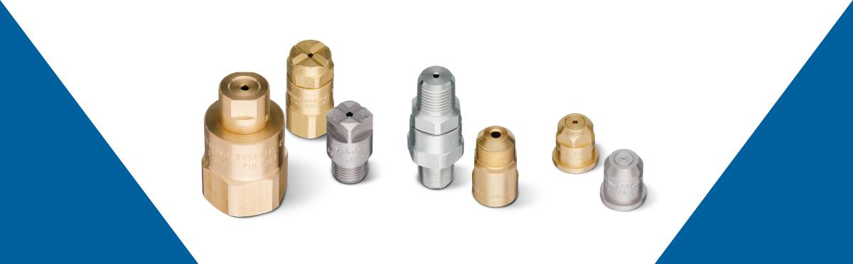 Por que é fundamental cuidar da manutenção do bico de pulverização?