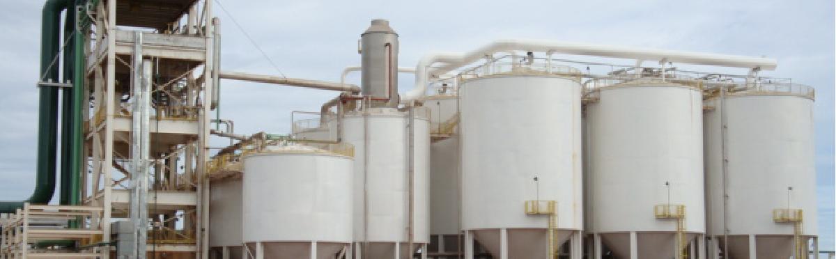 Os sistemas de pulverização em usinas são fundamentais para o aumento da rentabilidade e flexibilização do mix