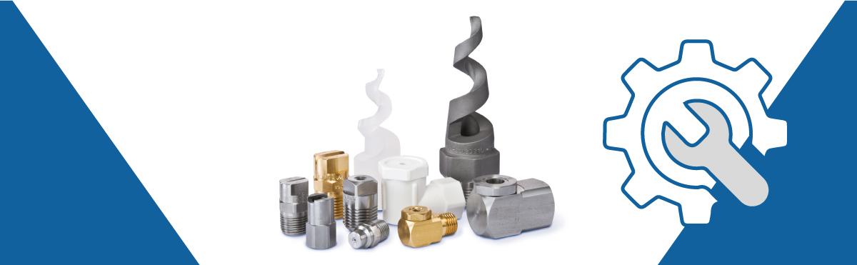 Tudo o que você precisa saber sobre pulverização: da escolha até a manutenção