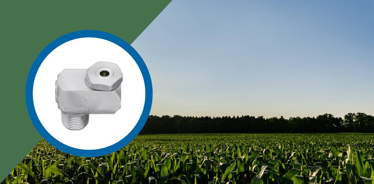 Lanças hidráulicas para queima de enxofre evitam falhas e paradas na produção de fertilizantes