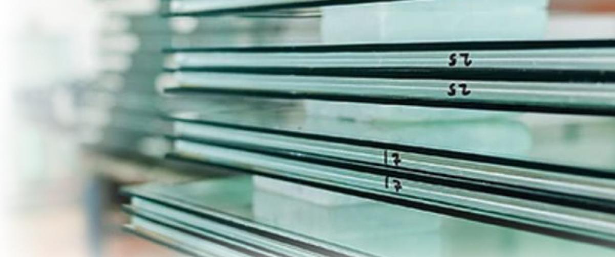 Redução do scrap em 75% com sistema de pulverização para revestimento em vidro plano