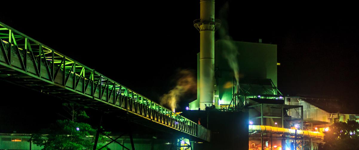 Usina aumenta recuperação de etanol em 55,17% com novo chuveiro para lavagem de gases CO²